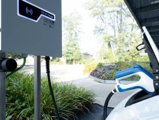 """Hier plaatst Knokke-Heist 15 nieuwe laadpalen: """"We moedigen het gebruik van elektrische auto's aan"""""""