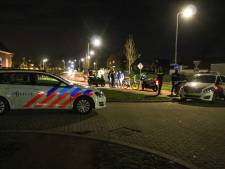 Drama voorkomen: groepen jongeren wilden elkaar te lijf gaan met messen bij massale vechtpartij in Barneveld