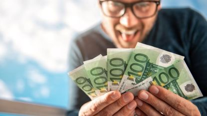 Stad krijgt cadeautje van 16.268 euro