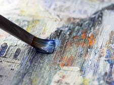 Kunstenaars uit 'de Kop' exposeren in Duitsland