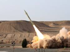 Les attaques israéliennes ont visé trois objectifs en Syrie