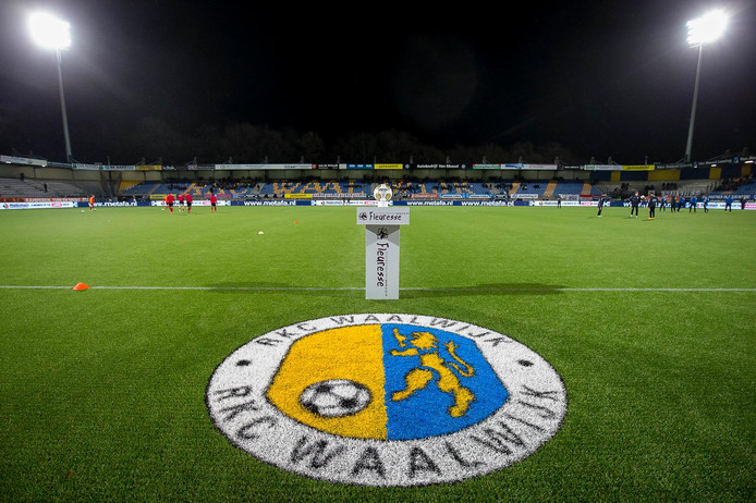 RKC Waalwijk openbaarde het oefenschema.
