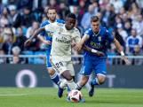 Marco Asensio leidt Real naar achtste finales