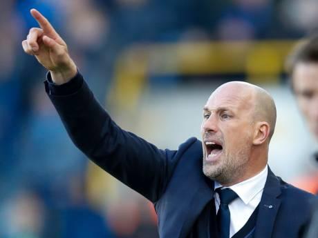 Philippe Clement quitte Genk et devient l'entraîneur de Bruges