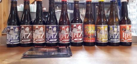 Zes brouwerijen zondag present op het eerste bierfestival van Moergestel