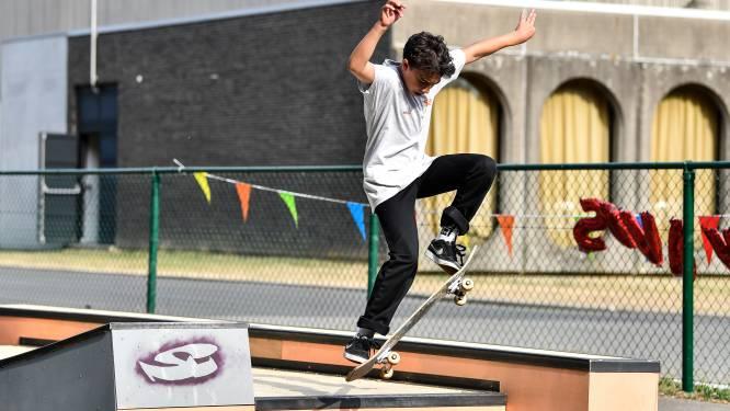 """Skaters krijgen inspraak voor nieuw skatepark in Hamme: """"Al heel wat nuttige tips gekregen"""""""
