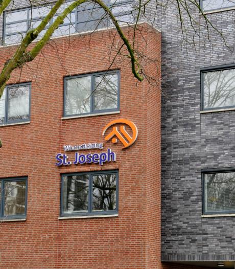 Huurders geven corporatie Sint Joseph Boxtel dikke voldoende