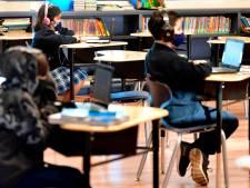 Pas de propagation rapide du virus constatée dans les écoles