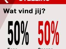 Wat een onzin. Prinsjesdag hoort in Den Haag.