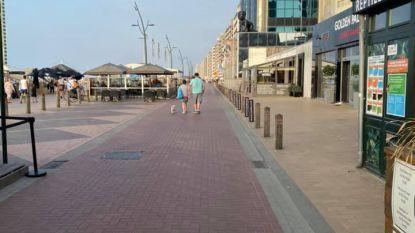 """Horeca aan de kust ziet plots geen volk meer: """"We hebben meer personeel dan klanten"""""""