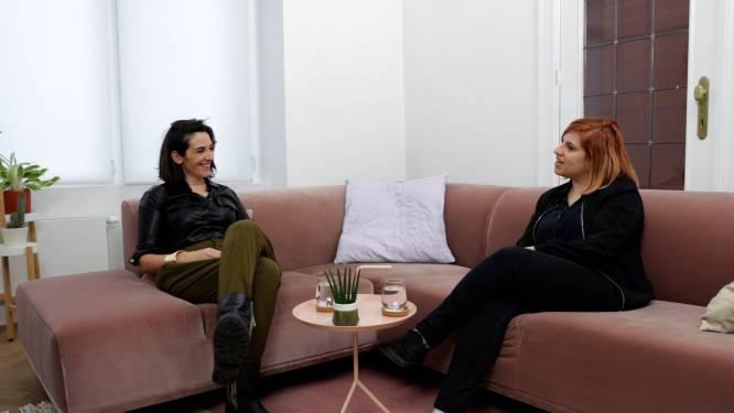 """Karolien Debecker over haar depressie: """"Je krijgt een paar keer kanker en je lief maakt het uit, dat doet wat met je"""""""
