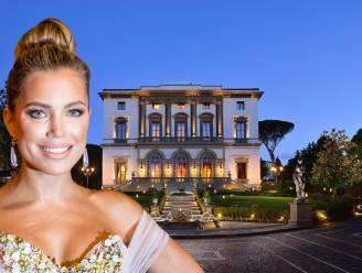 Vier jurken, een prachtig Italiaans hotel en een grote rol voor zoon Damián: dit weten we al over het huwelijk van Sylvie Meis