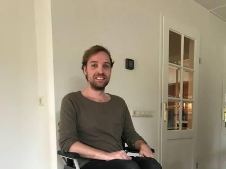 Geld voor peperdure behandeling doodzieke Martijn uit Ermelo is nu al binnen