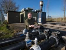 Groene stroom uit eigen vuilnisbelt voor 300 huishoudens Emmeloord