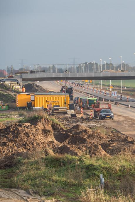 N35 tussen Nijverdal en Wierden wordt vierbaansweg