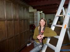 Directeur Nicole Spaans neemt ontslag bij Elisabeth Weeshuis Museum in Culemborg