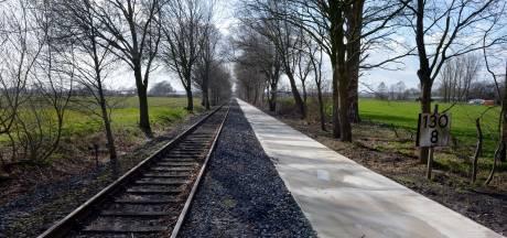 Ook Kleef geeft het op: deze spoorlijn wordt niet tot leven gewekt