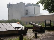 Koperdieven vernielen deel vestingwerk Ravenstein