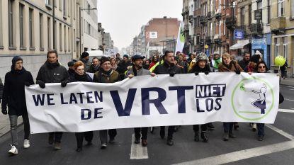 VRT organiseert 'festivalletje' met 1.200 man voor Jambon