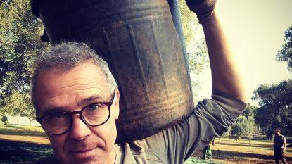 """Thomas Siffer: """"Heilig ritueel van koffie-aan-de-bar is verboden. Straf dat Italianen dat naleven"""""""