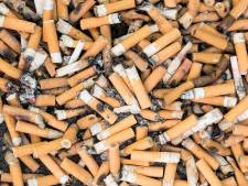 Vijftig rokers laten zich opsluiten tijdens Stoptober