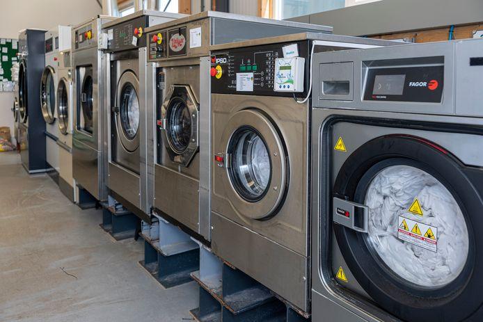Als het aan de PvdA ligt gaan de wasmachines van Soweco voor alle inwoners van Almelo draaien.