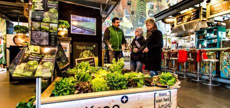 Hoeksche Waardse boeren maken stedelingen lekker met bio-eten