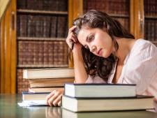 Tachtig procent UT-studenten kampt met angst en depressie
