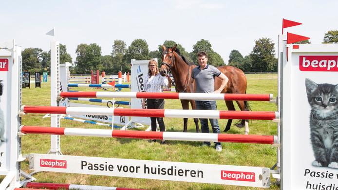 De organisatie van de Galoppade in Heeten heeft vanwege de voorspelde hitte besloten het volledige vrijdagprogramma te schrappen.