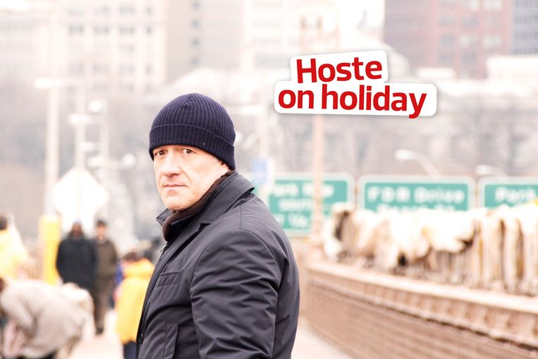 Hoste on Holiday