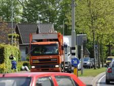 Sint Hubert: geen rondweg, wel parallelweg, mogelijk stoplicht