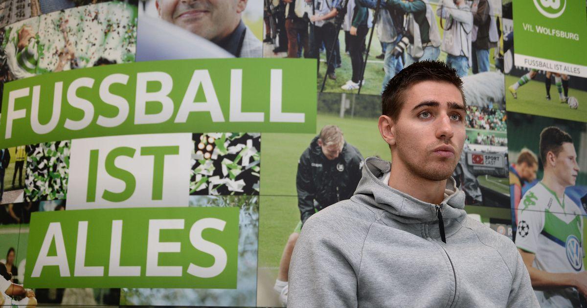Casteels Met Goed Gevoel Naar Gent Champions League Sport Hln