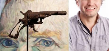 Waarom we van Vincents zelfmoordrevolver niet schrikken (en van het Fortuyn-moordwapen wel)