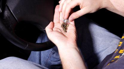 """Steeds meer druggebruikende automobilisten: """"Van alcohol ken je impact, van drugs niet"""""""