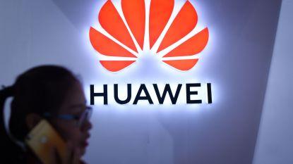 Huawei passeert voor het eerst Apple