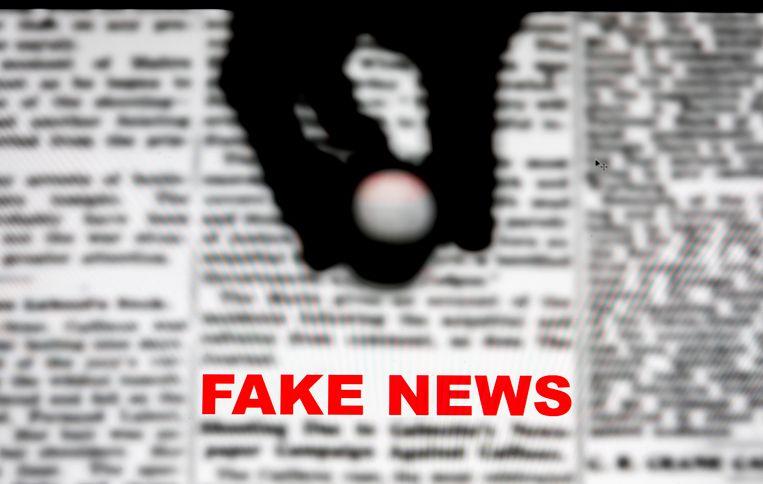Ruim de helft van de Belgische mediagebruikers heeft in het algemeen vertrouwen in het nieuws, in Vlaanderen zelfs meer dan zes op de tien.