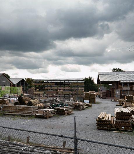 Niet te veel stank Deurnese houtbewerker: gemeente scheurt boete door