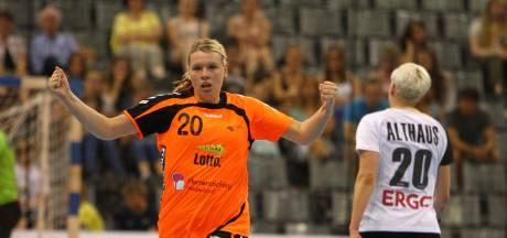 Myrthe Schoenaker terug in handbalselectie