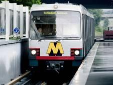Pleidooi voor doortrekken metro naar Zuidplas
