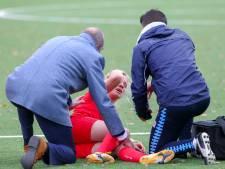 FC Twente komt met update: gebroken knieschijf Dhont