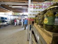 Voedselbank dankbaar voor hulp in corona-tijd: 'Je hart gaat ervan open'