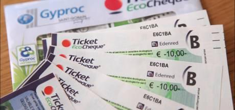 La validité des chèques-repas, chèques-cadeaux et éco-chèques prolongée de six mois