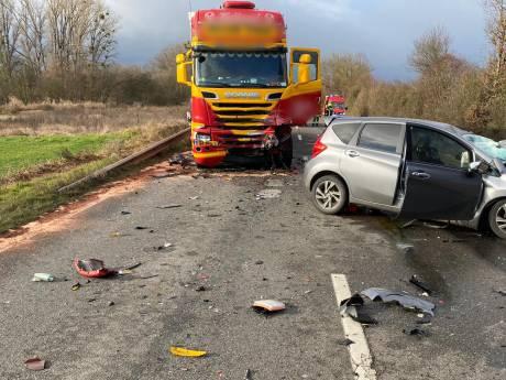Chauffeur uit Haaften betrokken bij dodelijk ongeval in Duitsland