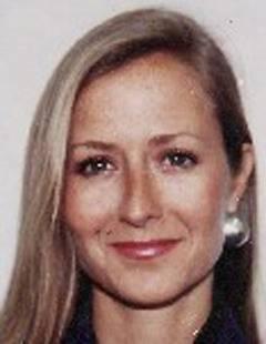 Ingeborg Lariby kwam om bij de aanslagen op 9/11.