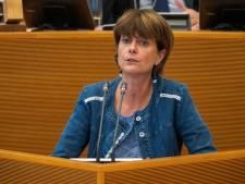 """Valérie De Bue: """"À aucun moment, Nethys ne m'a annoncé avoir déjà signé une offre liante"""""""
