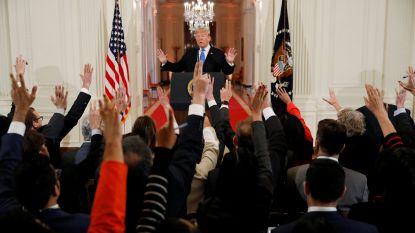"""""""Een gewéldig succes"""", zegt Trump. En deze keer liegt hij niet"""