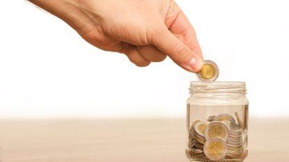 Sparen én belastingsvermindering krijgen: zo sla je twee vliegen in één klap