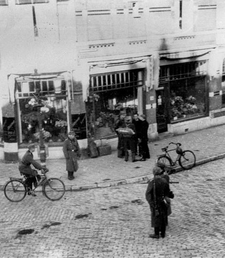 Den Haag herdenkt razzia waarin 13.000 jonge mannen werden opgepakt: 'Er werd niet over gepraat'