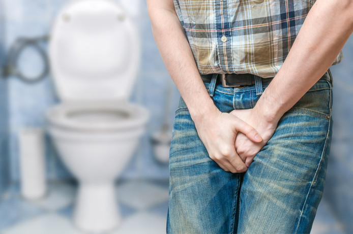 Incontinentie is voor mannen en vrouwen een bron van schaamte.