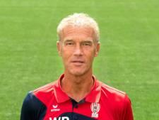 Wim Ribbens nieuwe keeperstrainer Helmond Sport